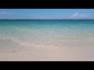 Старая часть Kite beach