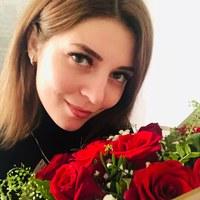 Фотография анкеты Александры Кадыровой ВКонтакте
