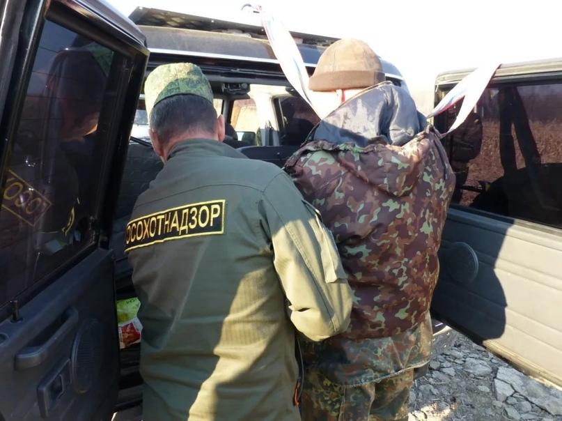 Житель Лешуконского района заплатил полумиллионный штраф за браконьерство