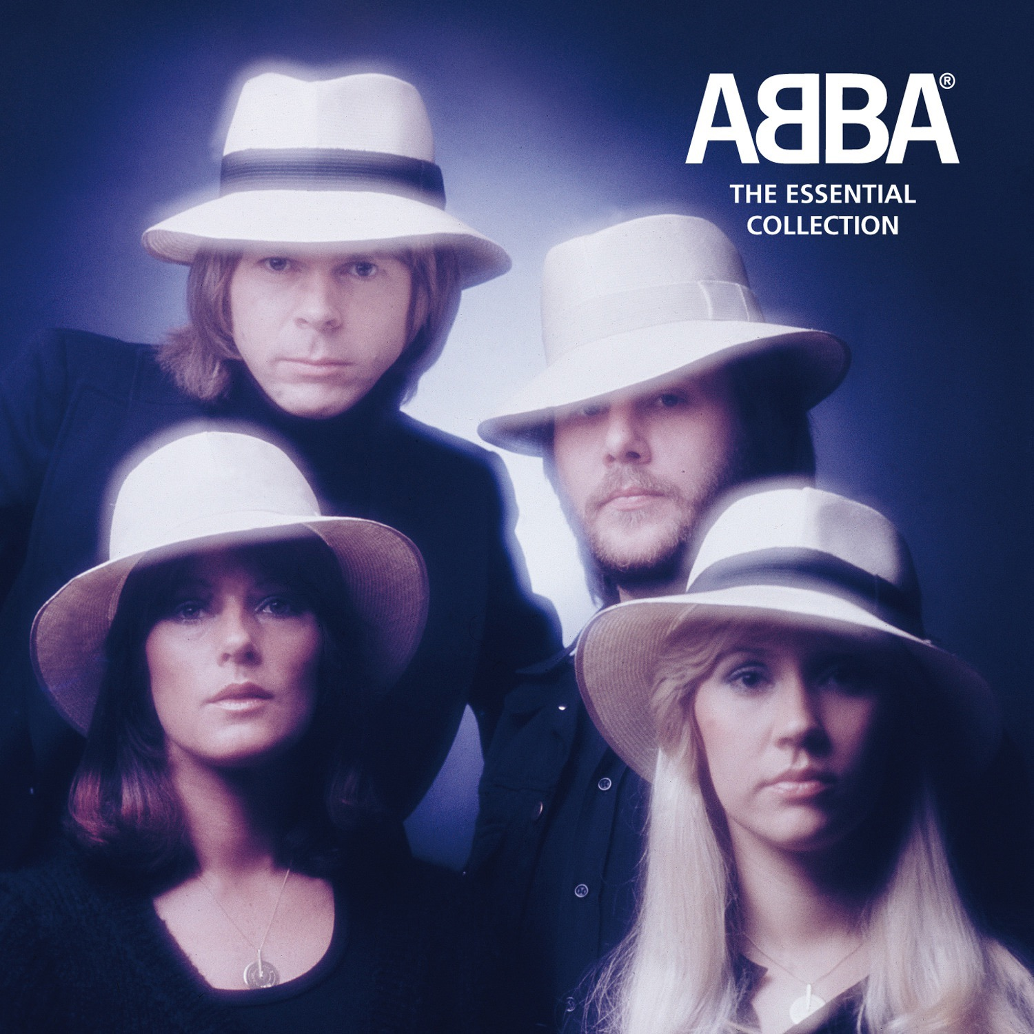 Abba album The Essential Collection