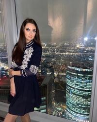 Олеся Кашкабаш