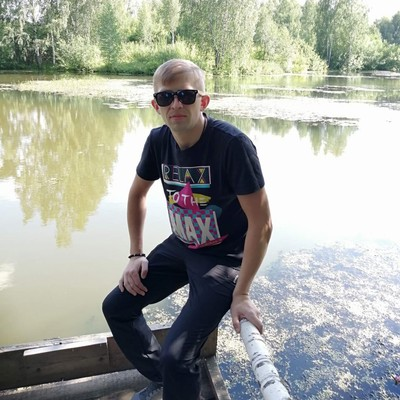 Павел, 32, Kostroma