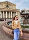 Быстрова Елена | Москва | 25
