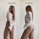 Каченок Екатерина   Москва   18