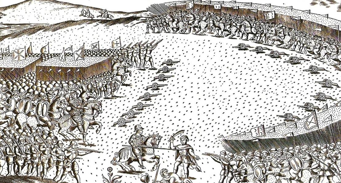 Битва при Эль-Кебире
