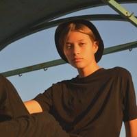 Личная фотография Дани Лисова ВКонтакте