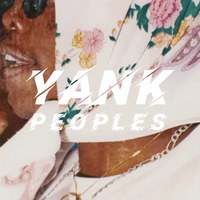Логотип YANK PEOPLES