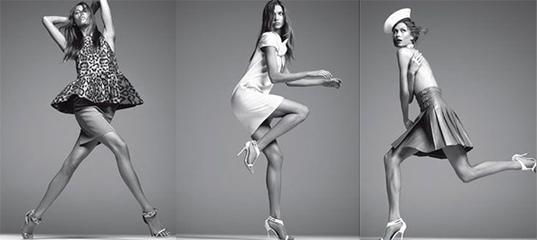 работа девушке моделью ясный
