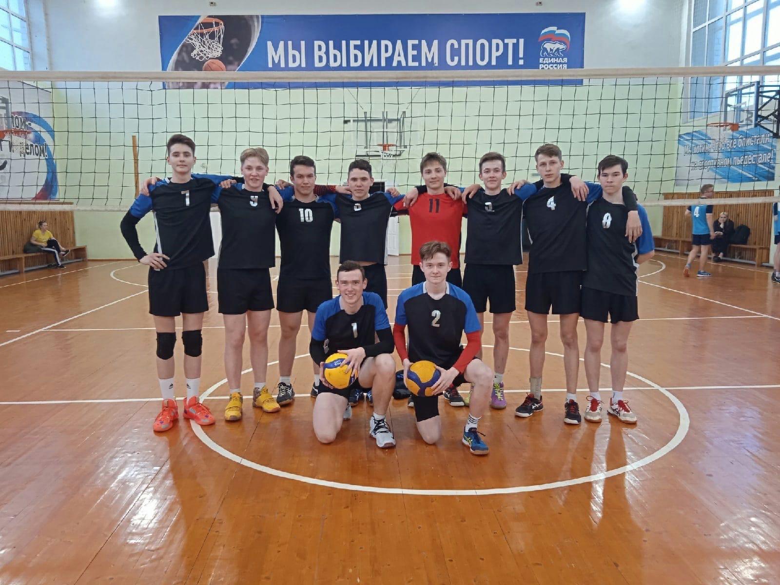 Команды из Можгинского района заняли 2 призовых
