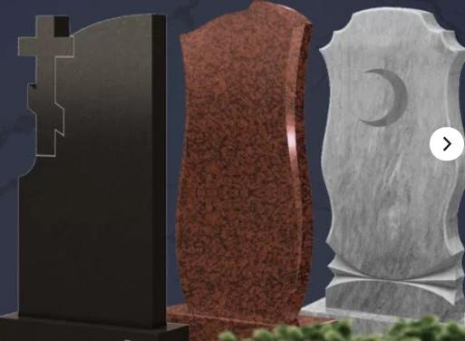 Установка изготовление памятников могилу в Уфе