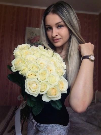 Римма Головина, Белгород