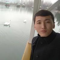 Хантемир Карыбеков, Бишкек