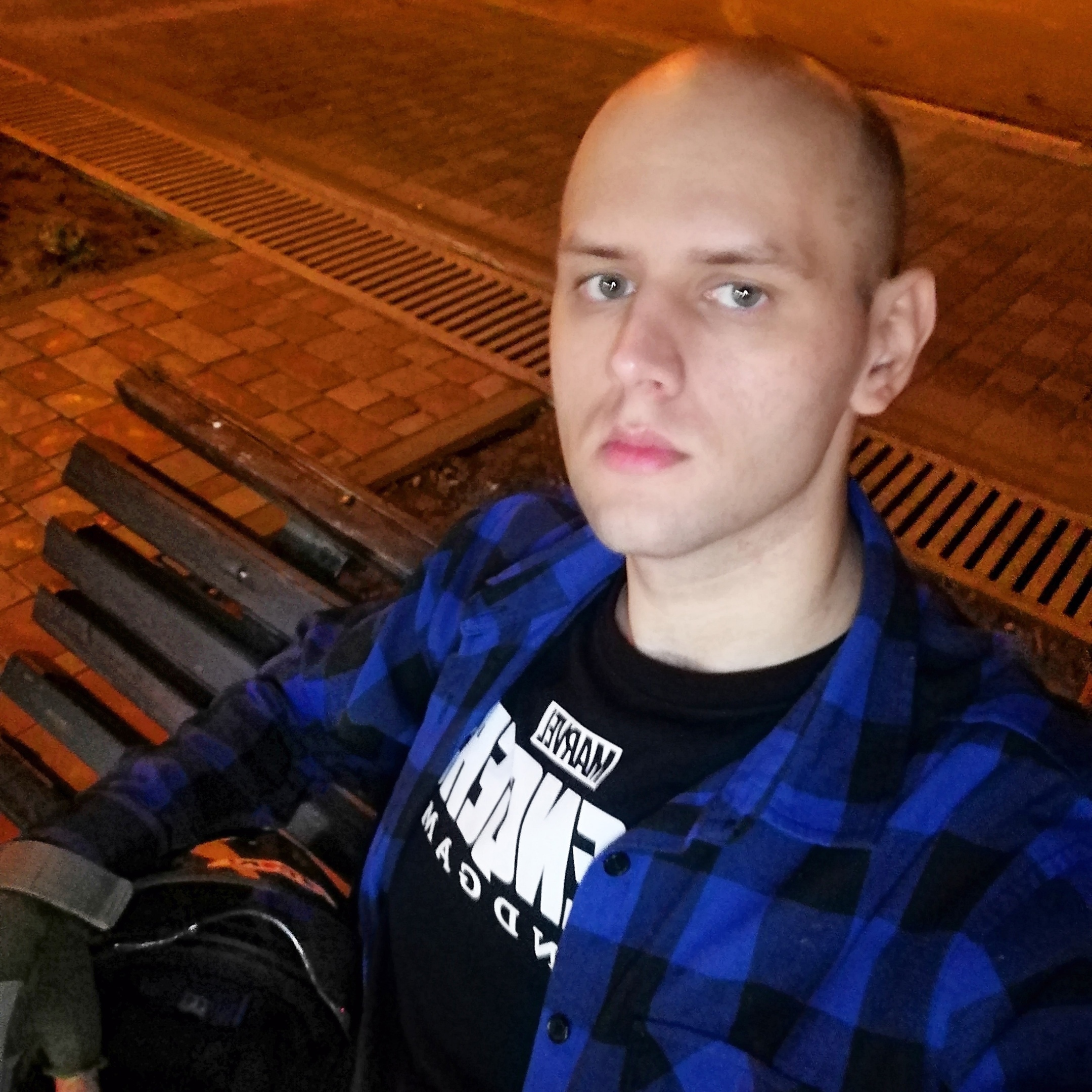 Алексей, 27, Slavyansk-na-Kubani