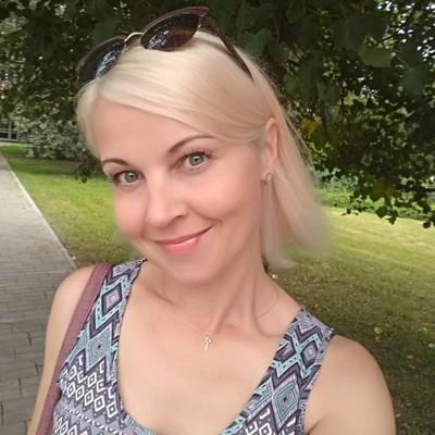 Anna, 49, Mogilev