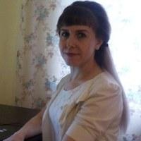 Галина Сибикина