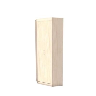 Шкаф угловой без зеркала