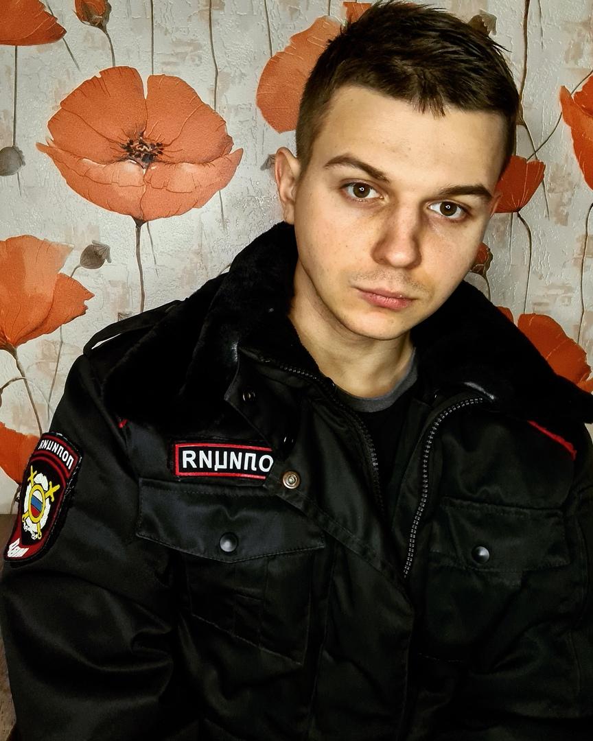 Вадим Вадимов, Москва - фото №1