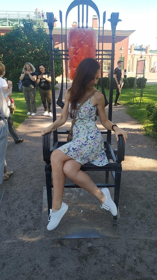 Ксения Рукина, Санкт-Петербург - фото №8
