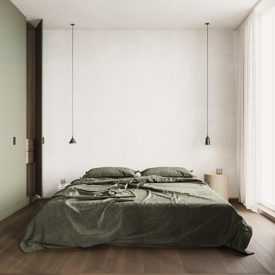 Проект квартиры 47 кв.