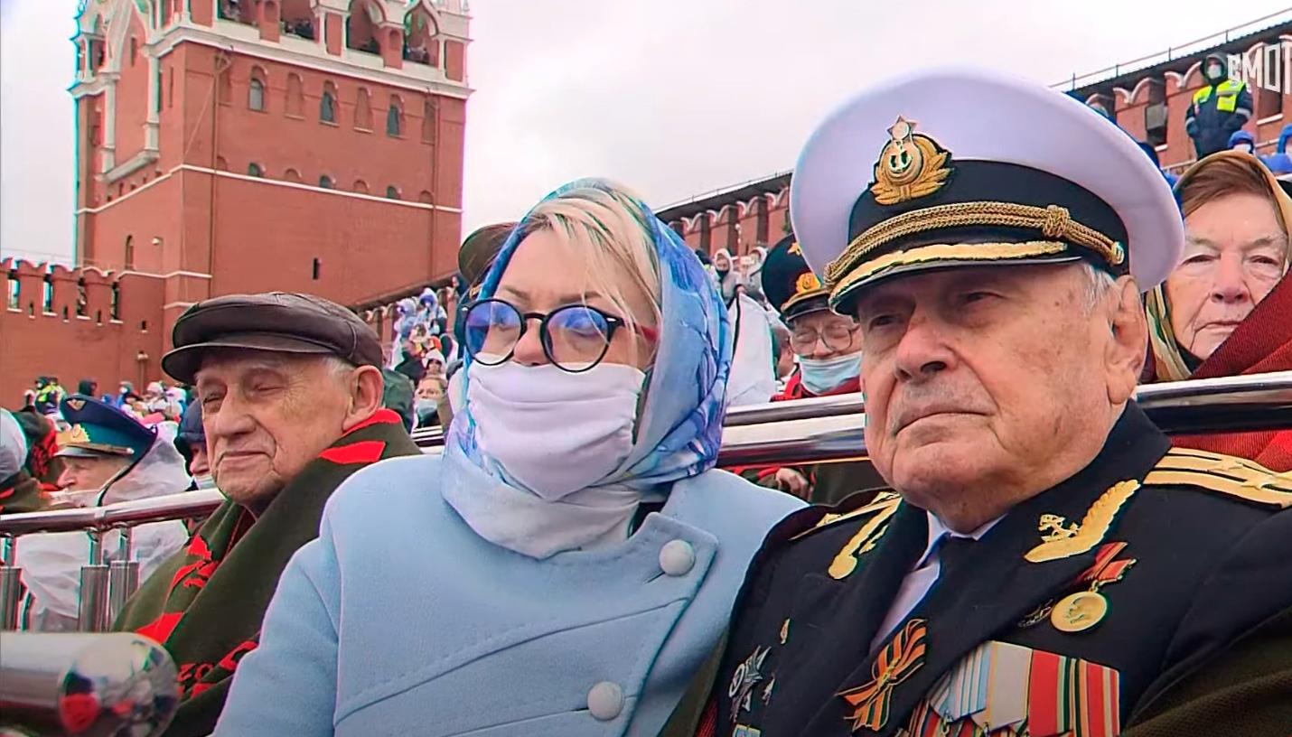 Как же так, Анна Юрьевна?