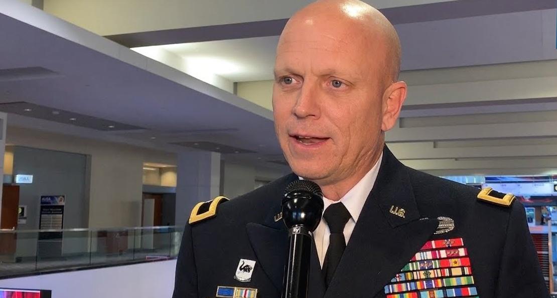 Генерал Коффман