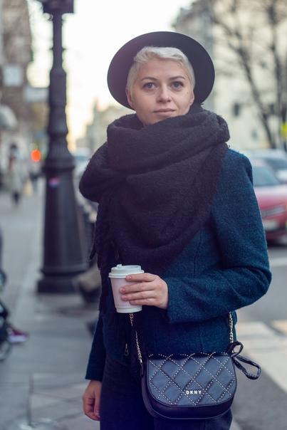 Ксения Захарова, Санкт-Петербург, Россия