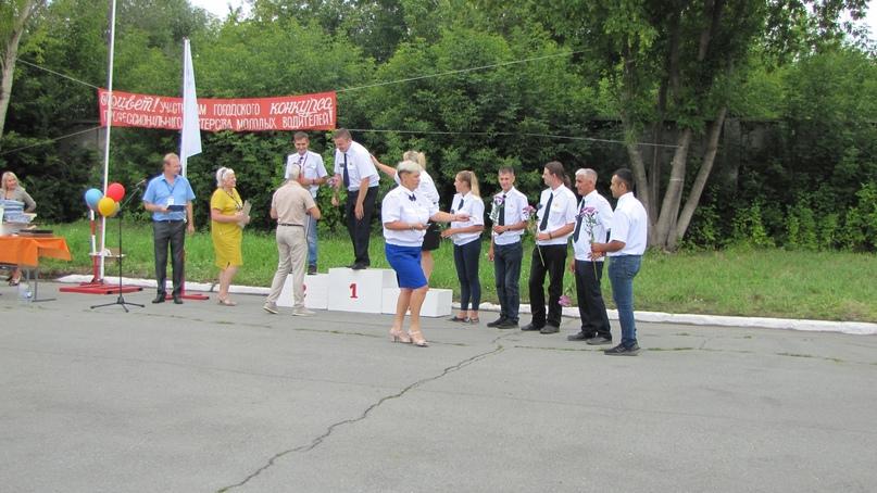 Конкурс профессионального мастерства среди водителей троллейбуса— 2021., изображение №109