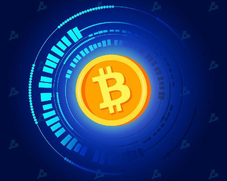 Средняя комиссия в сети биткоина превысила $60