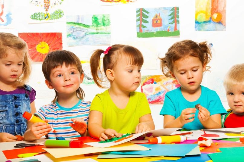 Только что поняла, что те критерии, по которым родители ищут садики для детей, –...