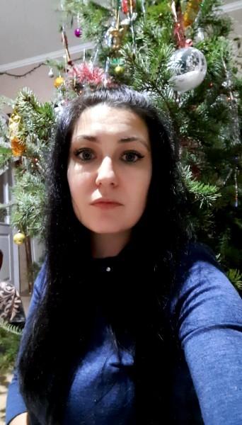 Anastasia, 29, Oryol