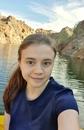Персональный фотоальбом Юлии Аликиной