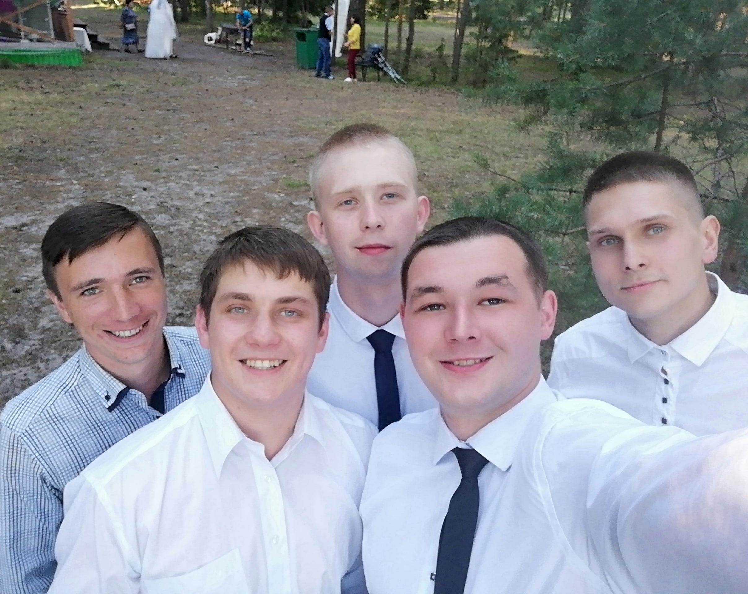 Алексей, 25, Vyksa