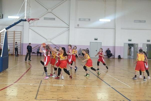 Наши баскетболистки заняли первое место в турнире ...