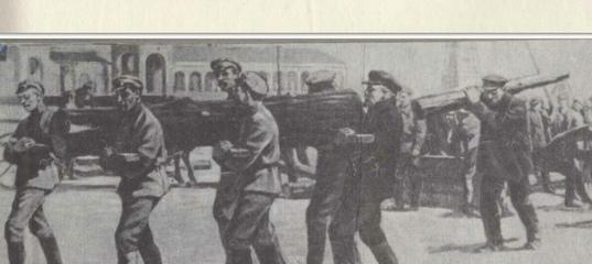 Картинки из советских учебников.