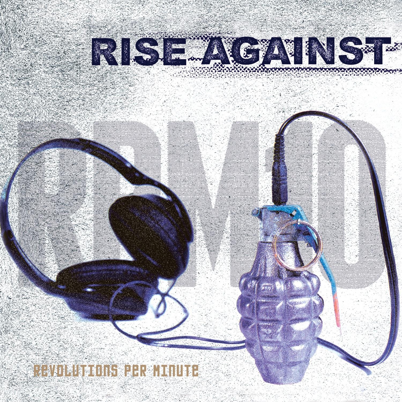 Rise Against album RPM10