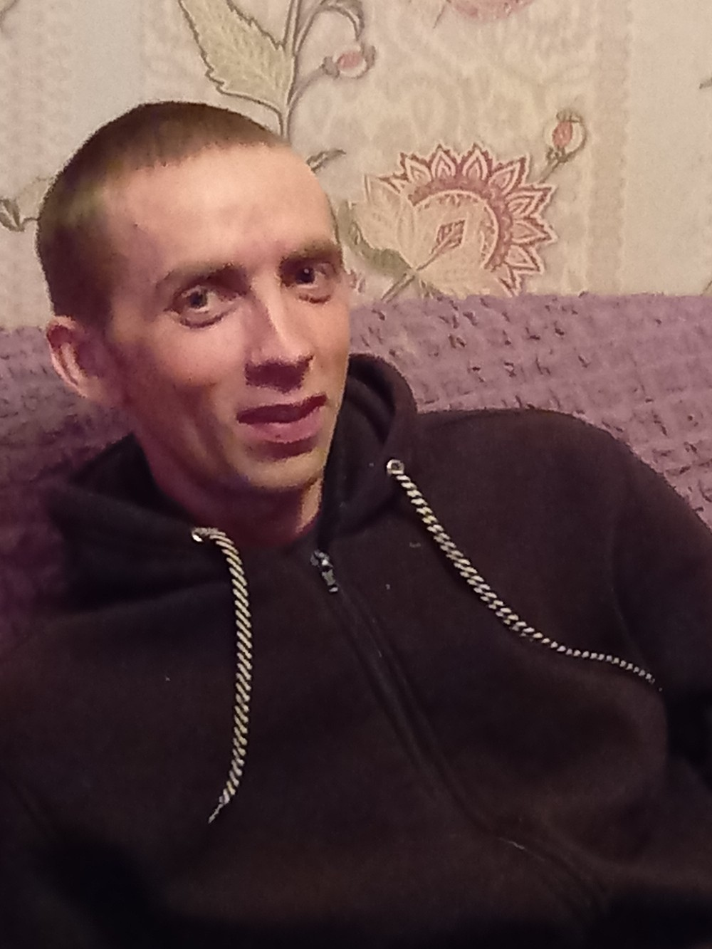 Aleksey, 37, Vytegra