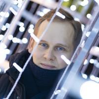 Фотография Юрия Голыгина