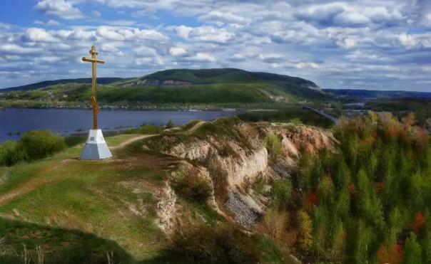 Семь достопримечательностеей Самарской области вош...