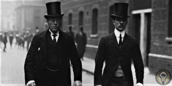 А вы знали, почему мужчины стали носить шляпы цилиндры и почему они быстро вышли из моды В истории современной моды ещё никогда не было более изысканной и доминирующей шляпы во всем мире, чем