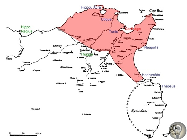 Агафокл: как гончар Африку покорял Эпоха эллинизма, ставшая переломной для Средиземноморья, знала немало великих свершений, но даже на их фоне африканский поход Агафокла кажется чем-то