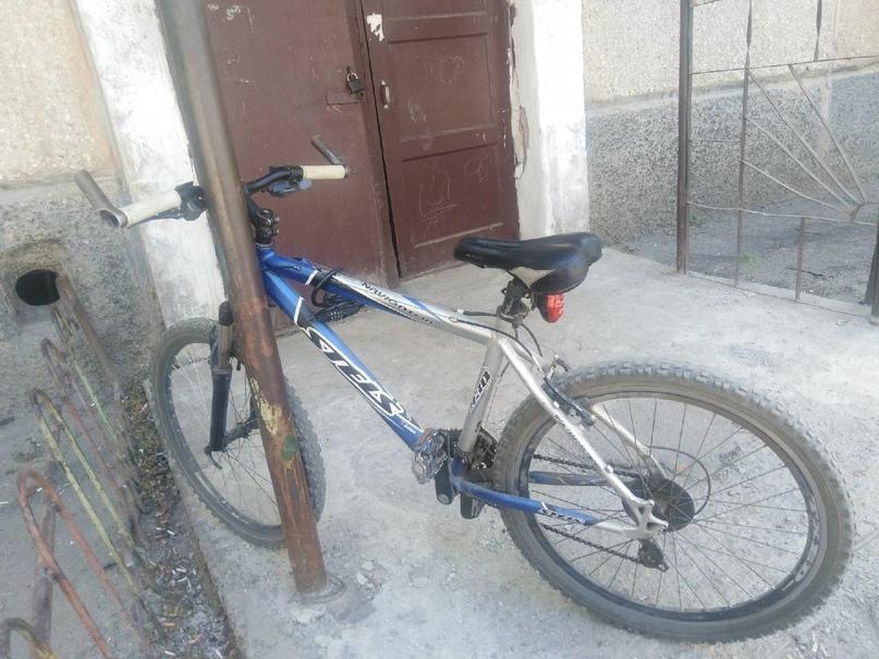 Купить велосипед в среднем состоянии, | Объявления Орска и Новотроицка №29078