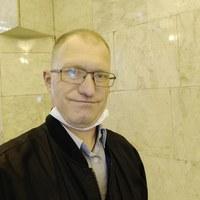 Алексей Жаров