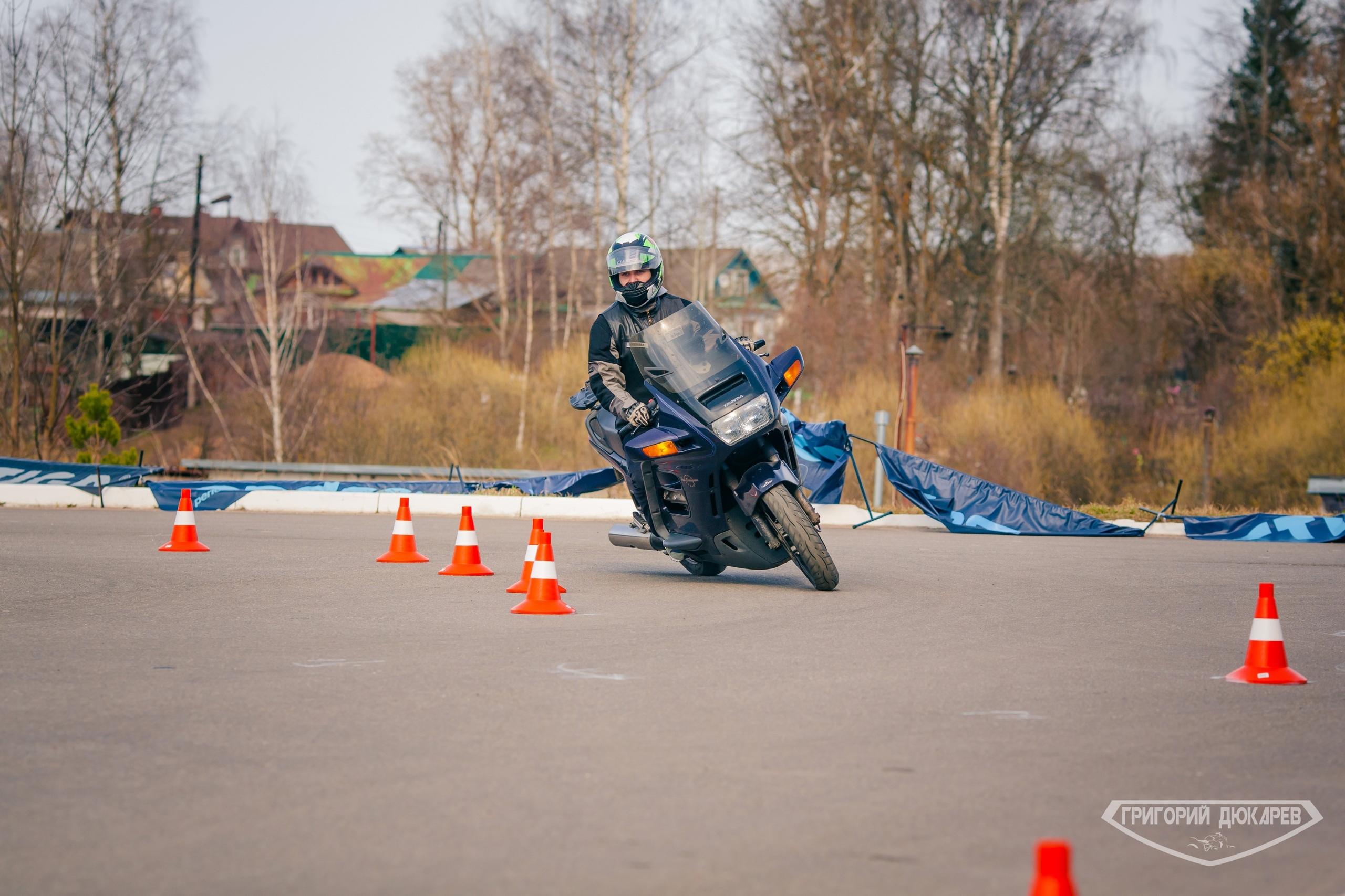 В Твери пройдет 2-й этап Чемпионата по мотоджимхане