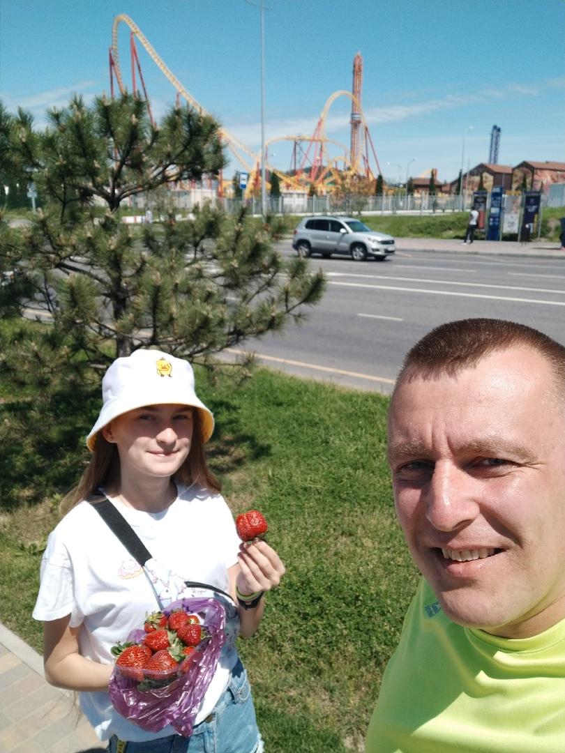 фото из альбома Максима Смирнова №4