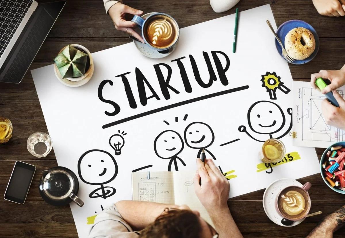 Как создать свой стартап