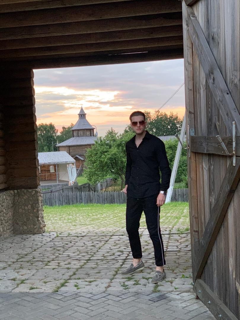 фото из альбома Даниила Скородумова №2