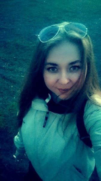 Valentina, 25, Tiraspol