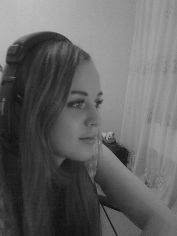 фото из альбома Агаты Кузьминой №12