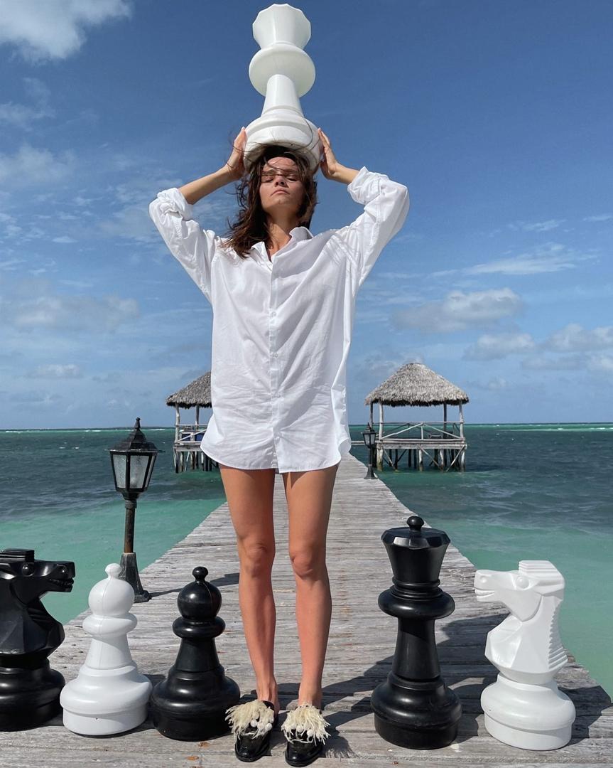 фото из альбома Kristina Makarova №6