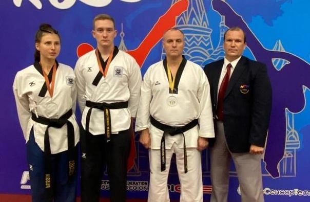 Приморские спортсмены привезли награды с турнира п...